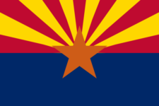 Arizona Flag - We have tax reminders for AZ