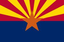 Arizona Flag - We have tax reminders for AZ