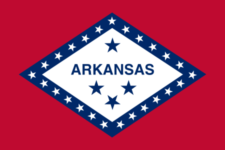Arkansas Flag - We have tax reminders for AR