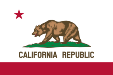 California Flag - We have tax reminders for CA