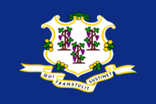 Connecticut Flag - We have tax reminders for CT