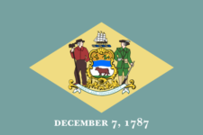 Delaware Flag - We have tax reminders for DE