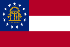 Georgia Flag - We have tax reminders for GA