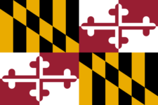 Maryland Flag - We have tax reminders for MD