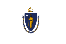 Massachusetts Flag - We have tax reminders for MA