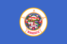 Minnesota Flag - We have tax reminders for MN