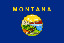 Montana Flag - We have tax reminders for MT