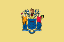 New Jersey Flag - We have tax reminders for NJ