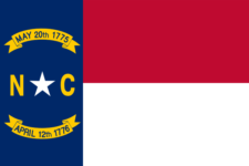 North Carolina Flag - We have tax reminders for NC