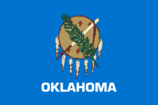 Oklahoma Flag - We have tax reminders for OK