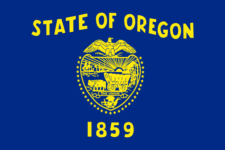 Oregon Flag - We have tax reminders for OR