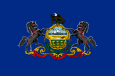 Pennsylvania Flag - We have tax reminders for PA