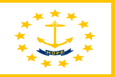 Rhode Island Flag - We have tax reminders for RI