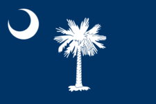 South Carolina Flag - We have tax reminders for SC