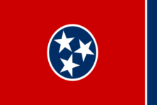 Tennessee Flag - We have tax reminders for TN