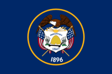 Utah Flag - We have tax reminders for UT