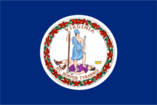 Virginia Flag - We have tax reminders for VA