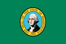 Washington Flag - We have tax reminders for WA