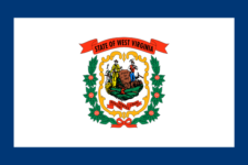 West Virginia Flag - We have tax reminders for WV